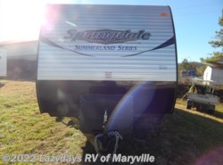 New 2016  Keystone Springdale Summerland 2720BH by Keystone from Chilhowee RV Center in Louisville, TN