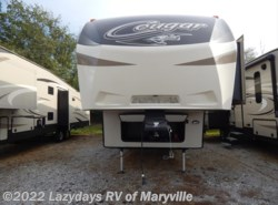 New 2016  Keystone Cougar 341RKI by Keystone from Chilhowee RV Center in Louisville, TN