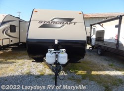 New 2017  Starcraft AR-ONE 17TH by Starcraft from Chilhowee RV Center in Louisville, TN