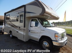 New 2017  Winnebago Minnie 322R by Winnebago from Chilhowee RV Center in Louisville, TN
