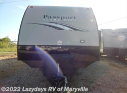 New 2017  Keystone Passport 3290BH by Keystone from Chilhowee RV Center in Louisville, TN
