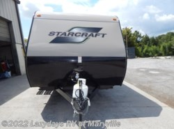 New 2017  Starcraft AR-ONE MAXX 19BHLE by Starcraft from Chilhowee RV Center in Louisville, TN