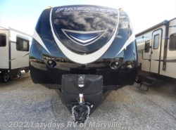 New 2017  Keystone Bullet 26RBPR by Keystone from Chilhowee RV Center in Louisville, TN