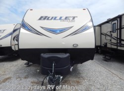 New 2017  Keystone Bullet 269RLS by Keystone from Chilhowee RV Center in Louisville, TN