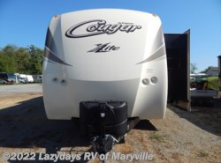 New 2017  Keystone Cougar 30RLI by Keystone from Chilhowee RV Center in Louisville, TN