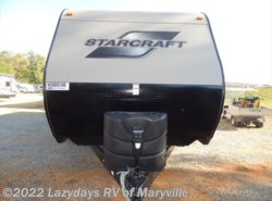 New 2017  Starcraft AR-ONE MAXX 27BHS by Starcraft from Chilhowee RV Center in Louisville, TN