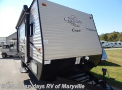 New 2017  Coachmen Clipper 17CBH by Coachmen from Chilhowee RV Center in Louisville, TN