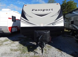 New 2017  Keystone Passport 2920BH by Keystone from Chilhowee RV Center in Louisville, TN