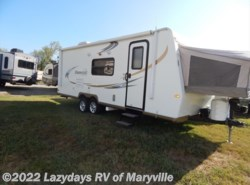 Used 2012  Forest River Shamrock 233SS by Forest River from Chilhowee RV Center in Louisville, TN