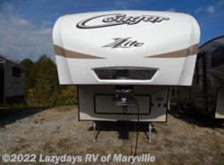 New 2017  Keystone Cougar 26RLS by Keystone from Chilhowee RV Center in Louisville, TN