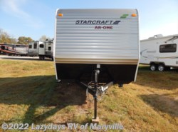 Used 2014  Starcraft AR-ONE 17RD by Starcraft from Chilhowee RV Center in Louisville, TN