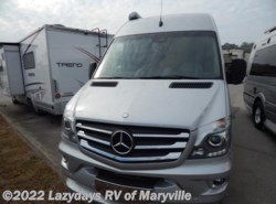 Used 2015 Airstream Interstate 3500 Grand Tour Ext available in Louisville, Tennessee