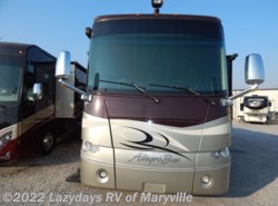 Used 2010  Tiffin Allegro Bus 43 QGP by Tiffin from Chilhowee RV Center in Louisville, TN