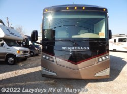 New 2017  Winnebago Forza 34T by Winnebago from Chilhowee RV Center in Louisville, TN