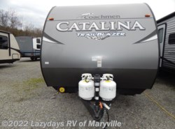 New 2017  Coachmen Catalina 26TH by Coachmen from Chilhowee RV Center in Louisville, TN