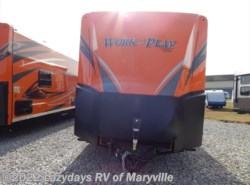 New 2017  Forest River Work and Play 25WAB by Forest River from Chilhowee RV Center in Louisville, TN