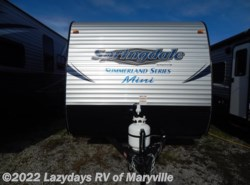 New 2017  Keystone Springdale Summerland Mini 1850FL by Keystone from Chilhowee RV Center in Louisville, TN