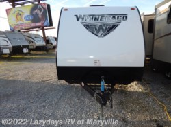 New 2017  Winnebago Micro Minnie 1706FB by Winnebago from Chilhowee RV Center in Louisville, TN