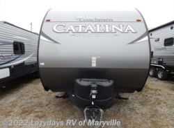 New 2017  Coachmen Catalina 223RBSLE by Coachmen from Chilhowee RV Center in Louisville, TN