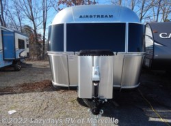 New 2017  Airstream Classic 30 Twin by Airstream from Chilhowee RV Center in Louisville, TN