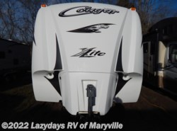 Used 2012  Keystone Cougar 276RLS by Keystone from Chilhowee RV Center in Louisville, TN