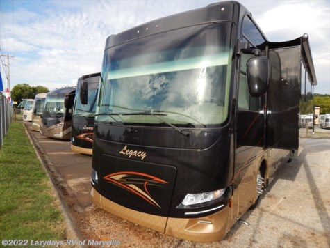 2017 Forest River Legacy 340BH