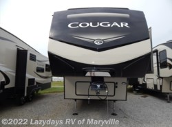 New 2018 Keystone Cougar 344MKS available in Louisville, Tennessee