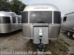 New 2018 Airstream Flying Cloud 23FB available in Louisville, Tennessee