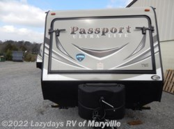 New 2018 Keystone Passport 171EXP available in Louisville, Tennessee