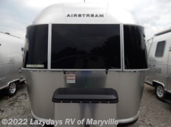 New 2019 Airstream Sport 22FB available in Louisville, Tennessee