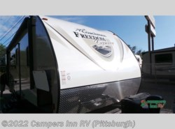 New 2016  Coachmen Freedom Express 248RBS by Coachmen from Campers Inn RV in Ellwood City, PA