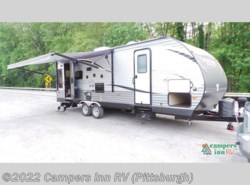 New 2016  Coachmen Catalina 263RLS by Coachmen from Campers Inn RV in Ellwood City, PA