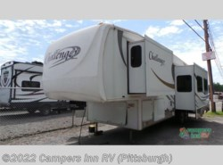 Used 2007  Keystone Challenger 29RKP by Keystone from Campers Inn RV in Ellwood City, PA