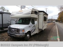 New 2016  Coachmen Freelander  22QB Ford 350 by Coachmen from Campers Inn RV in Ellwood City, PA