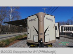 New 2016  Forest River Rockwood Wind Jammer 3006WK by Forest River from Campers Inn RV in Ellwood City, PA