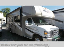 New 2016  Coachmen Leprechaun 260DS Ford 450 by Coachmen from Campers Inn RV in Ellwood City, PA