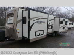 New 2016  Forest River Rockwood Signature Ultra Lite 8329SS by Forest River from Campers Inn RV in Ellwood City, PA