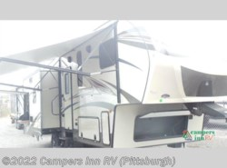 New 2016  Prime Time Crusader 297RSK by Prime Time from Campers Inn RV in Ellwood City, PA