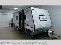 New 2016 Coachmen Clipper Ultra-Lite 17FQ available in Ellwood City, Pennsylvania