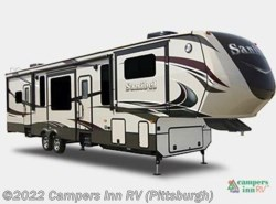New 2016 Prime Time Sanibel 3701 available in Ellwood City, Pennsylvania