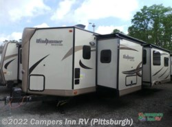 New 2016  Forest River Rockwood Wind Jammer 3029W by Forest River from Campers Inn RV in Ellwood City, PA