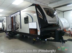New 2016 Prime Time LaCrosse 329BHT available in Ellwood City, Pennsylvania
