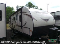 New 2016  Prime Time Tracer 2671BHS by Prime Time from Campers Inn RV in Ellwood City, PA