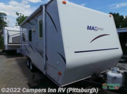 Used 2007  R-Vision  R-VISION MAX SPORT by R-Vision from Campers Inn RV in Ellwood City, PA