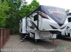 New 2016 Prime Time Spartan 1245 available in Ellwood City, Pennsylvania