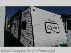 New 2016  Coachmen Clipper Ultra-Lite 17RD