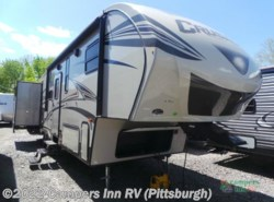 New 2017  Prime Time Crusader Lite 30BH by Prime Time from Campers Inn RV in Ellwood City, PA