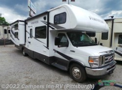 New 2017  Forest River Forester 3171DS Ford by Forest River from Campers Inn RV in Ellwood City, PA