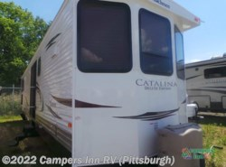 Used 2013  Coachmen Catalina Destination Series 39FKDS by Coachmen from Campers Inn RV in Ellwood City, PA