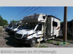 New 2017  Coachmen Prism 2150 LE by Coachmen from Campers Inn RV in Ellwood City, PA